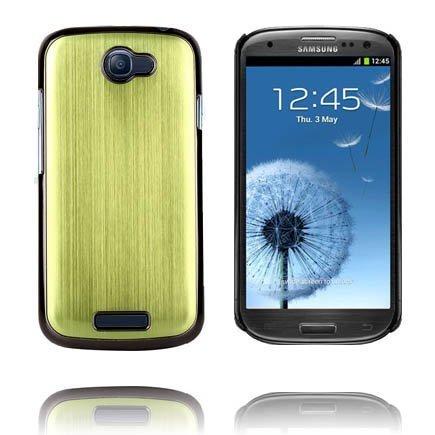 Alloy M1 Vihreä Samsung Galaxy S3 Suojakuori