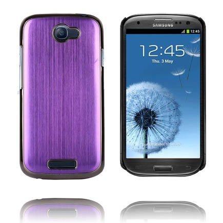 Alloy M1 Violetti Samsung Galaxy S3 Suojakuori