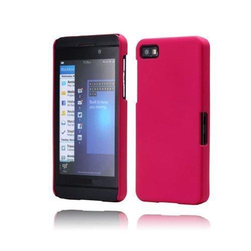 Alpha Pinkki Blackberry Z10 Suojakuori