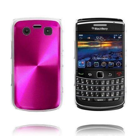 Alu Blade Pinkki Blackberry Bold 9700 / 9020 Suojakuori