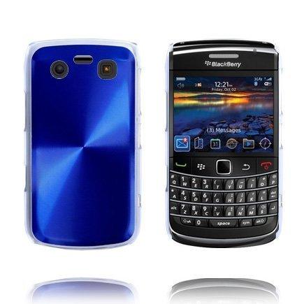 Alu Blade Sininen Blackberry Bold 9700 / 9020 Suojakuori