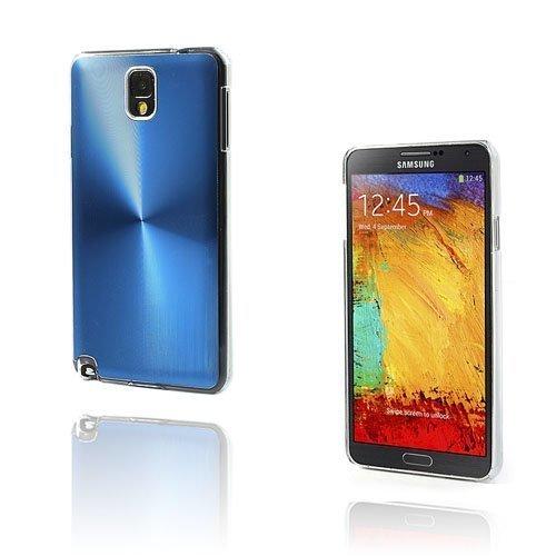 Alu Blade Sininen Samsung Galaxy Note 3 Suojakuori