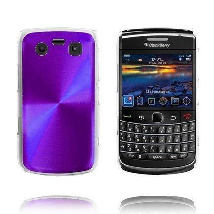 Alu Blade Violetti Blackberry Bold 9700 / 9020 Suojakuori