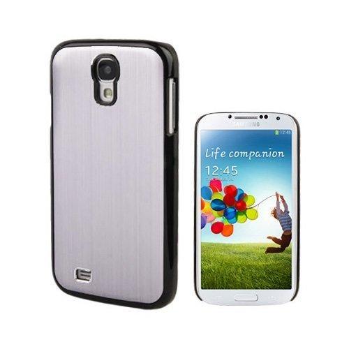 Alu Shield Harmaa Samsung Galaxy S4 Suojakuori