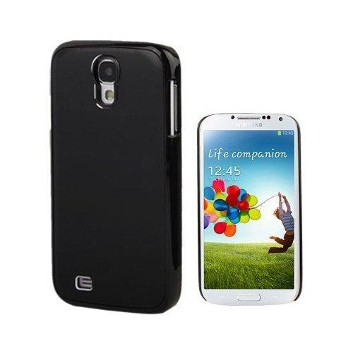 Alu Shield Musta Samsung Galaxy S4 Suojakuori
