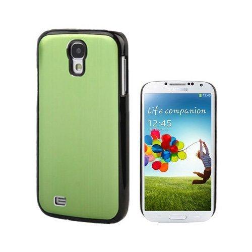 Alu Shield Vihreä Samsung Galaxy S4 Suojakuori