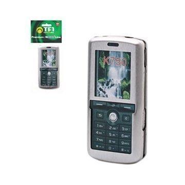 Aluminium Case for the Sony Ericsson K750