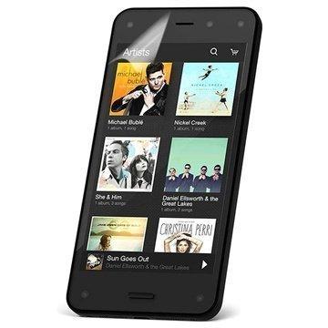 Amazon Fire Phone Näytönsuoja Heijastamaton