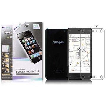 Amazon Fire Phone Nillkin Näytönsuoja Heijastamaton
