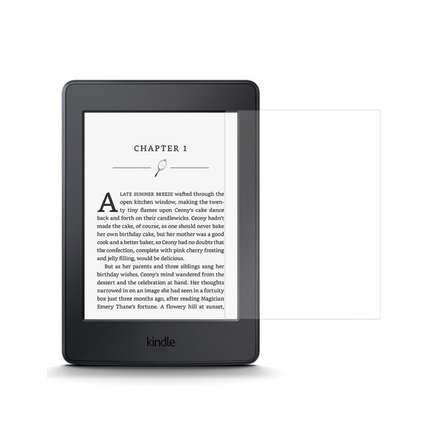 Amazon Kindle Paperwhite 0.3mm Karkaistu Lasi Näytönsuoja