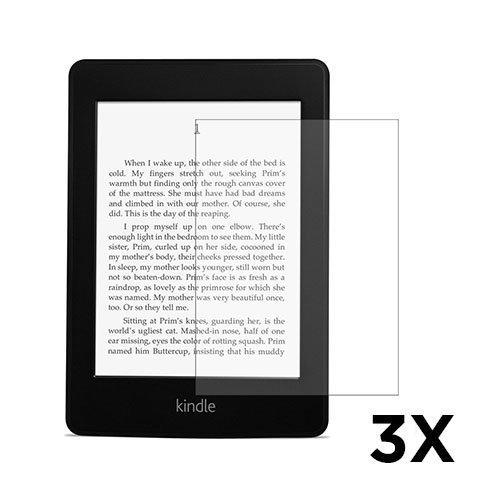 Amazon Kindle Paperwhite 1 2 3 Kirkas Hd Lcd Näytön Suojakalvo