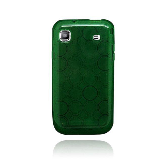 Amazona Vihreä Samsung Galaxy S Suojakuori