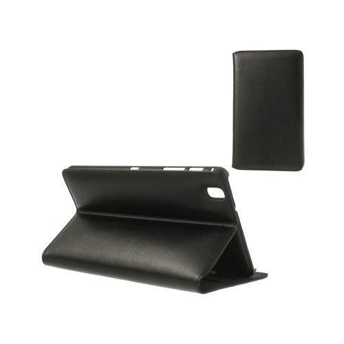 Ambassador Musta Samsung Galaxy Tabpro 8.4 Aito Nahkakotelo