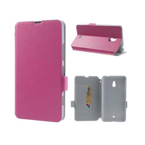 Ambassador Pinkki Nokia Lumia 1320 Kotelo Aidosta Nahasta