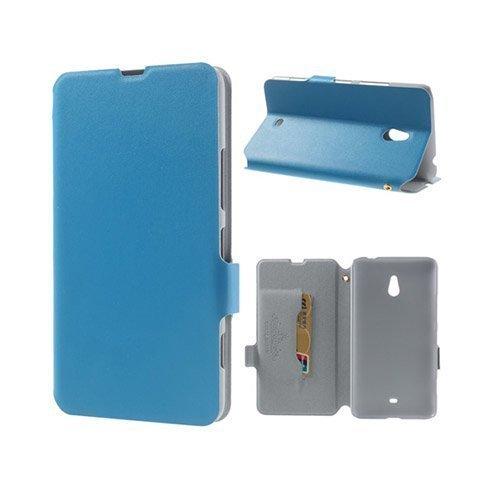 Ambassador Sininen Nokia Lumia 1320 Kotelo Aidosta Nahasta