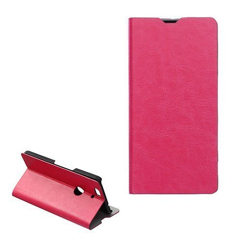 Amdrup Google Nexus 6p Nahkakotelo Kuuma Pinkki