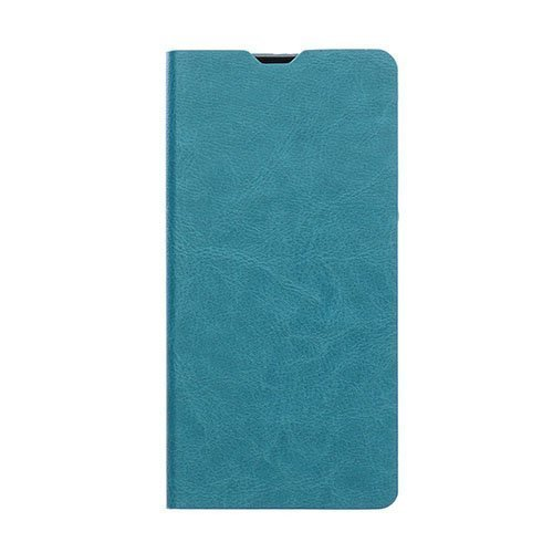 Amdrup Huawei Mate 8 Nahkakotelo Standillä Sininen