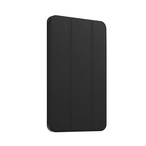 Amdrup Huawei Mediapad T1 7.0 Nahkakotelo Standillä Musta