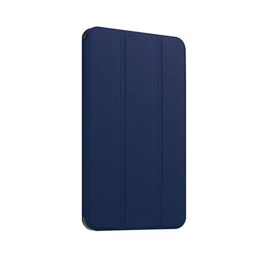Amdrup Huawei Mediapad T1 7.0 Nahkakotelo Standillä Tummansininen