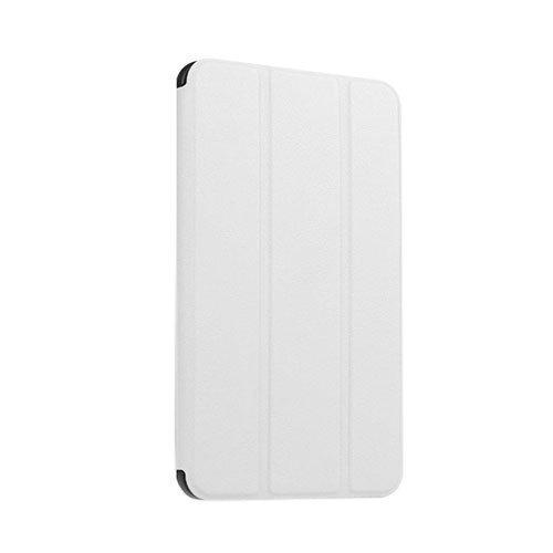 Amdrup Huawei Mediapad T1 7.0 Nahkakotelo Standillä Valkoinen