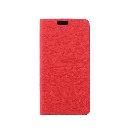 Amdrup Huawei Y625 Nahkakotelo Punainen