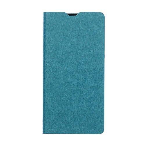 Amdrup Lg K7 Nahkakotelo Korttitaskuilla Sininen