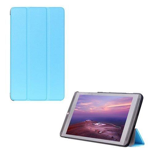 Amdrup Nvidia Shield K1 Nahkakotelo Standillä Vaalean Sininen