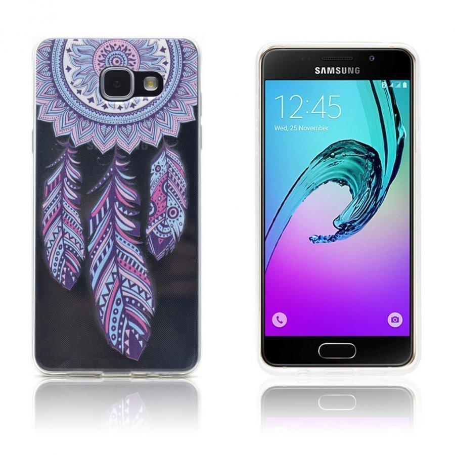 Ancher Samsung Galaxy A3 2016 Kuori Heimo Unensiepaaja