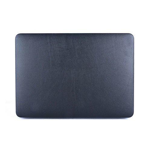 "Ancker Nahkainen Macbook Air 13.3"" Kuori Musta"