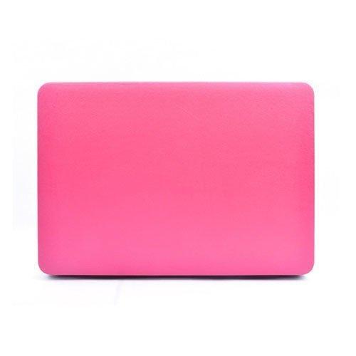 """Ancker Nahkainen Macbook Air 13.3"""" Kuori Rosee"""