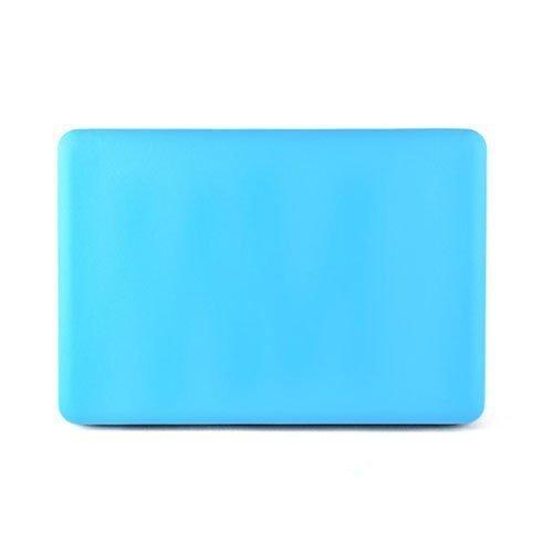 """Ancker Nahkainen Macbook Air 13.3"""" Kuori Vaalea Sininen"""