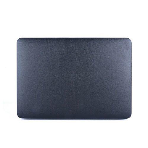 """Ancker Nahkainen Macbook Pro 15"""" Retina Näytön Kuori Musta"""