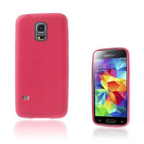 Andersen Ruusu Samsung Galaxy S5 Mini Suojakuori