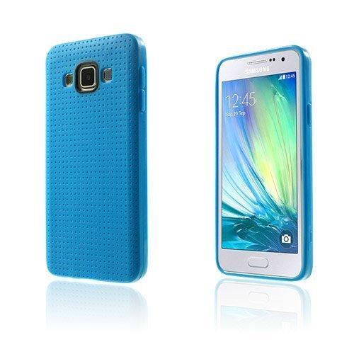 Andersen Samsung Galaxy A3 Suojakuori Sininen