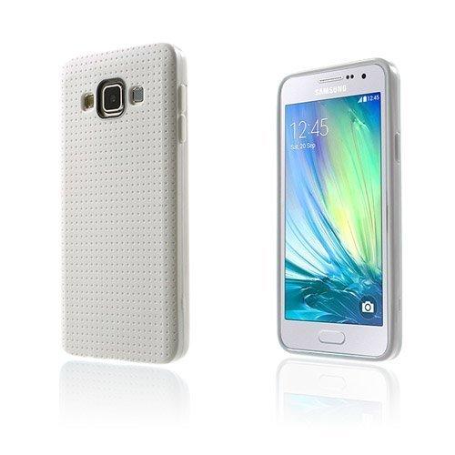 Andersen Samsung Galaxy A3 Suojakuori Valkoinen