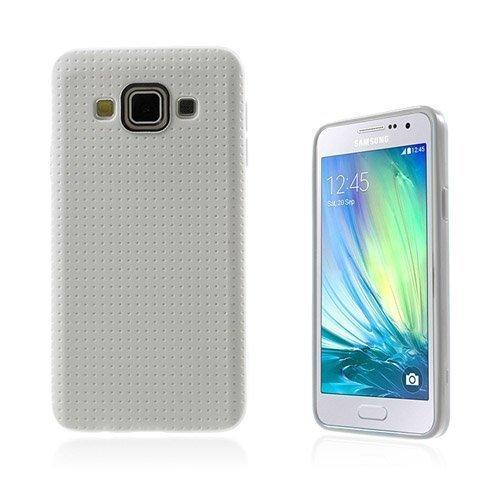 Andersen Samsung Galaxy A5 Suojakuori Valkoinen