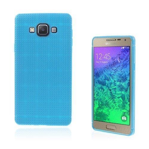 Andersen Samsung Galaxy A7 Suojakuori Sininen