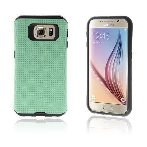 Andersen Samsung Galaxy S6 Suojakuori Syaani