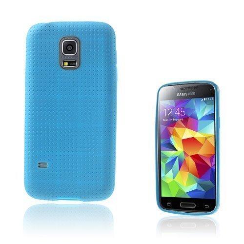 Andersen Syvä Sininen Samsung Galaxy S5 Mini Suojakuori