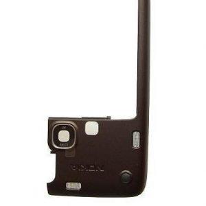 Antenni kansi Nokia E90 musta