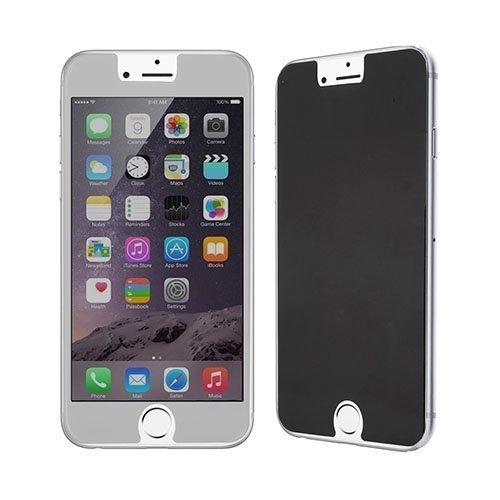 Anti-Peep Karkaistu Lasi Näytön Suoja Iphone 6 Plus Puhelimelle
