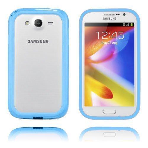 Anti-Shock Sininen Samsung Galaxy Grand Duos Suojakehys