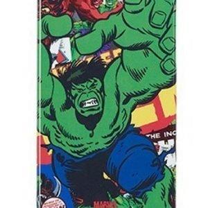 Anymode Marvel Case for iPhone 5 Hulken