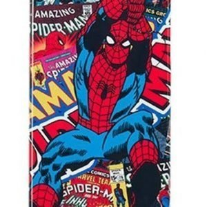 Anymode Marvel Case for iPhone 5 Spiderman