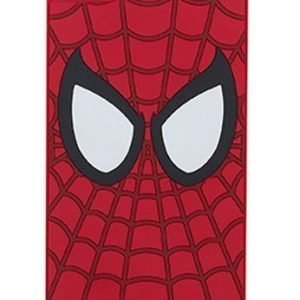 Anymode Marvel Case for iPhone 5 Spiderman Face