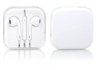 Apple EarPods korvakuulokkeet