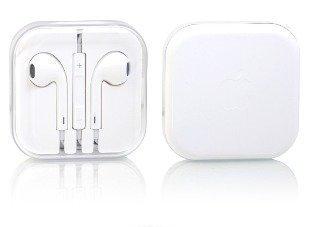 Apple EarPods korvakuulokkeet