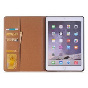 Apple Ipad Mini 4 Suojakotelo Tummanruskea