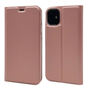 Apple Iphone 11 Suojakotelo Pinkki