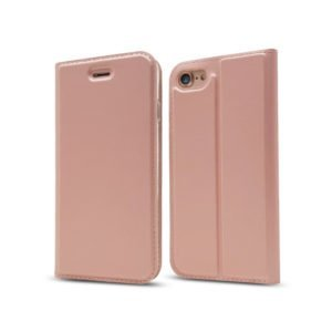 Apple Iphone 7 / 8 Suojakotelo #2 Pinkki